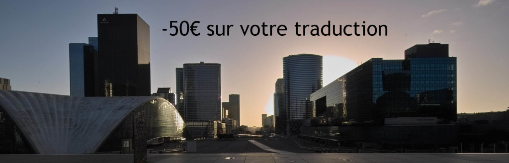 offre agence de traduction VOVF
