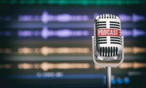 Apprendre une langue podcast